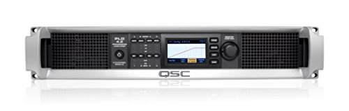 QSC PLD 4.2 700 Watt Four Channel Power Amplifier for sale  Delivered anywhere in USA