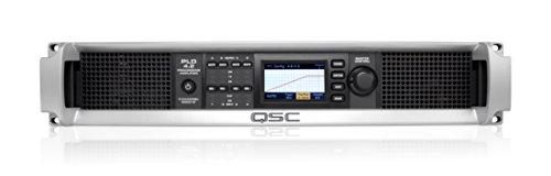 QSC PLD 4.2 700 Watt Four Channel Power Amplifier