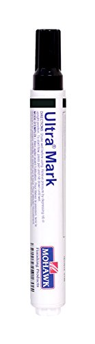 Mohawk Finishing Products Ultra Mark Wood Touch Up Marker for Paint or Stain (Hunter Green)