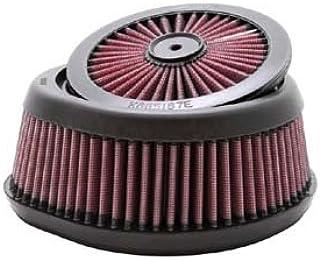 bo/îte de 6/par Pure Nordic Pure 16/x 24/x 1/MERV 10/pliss/é AC Four de Filtre /à air