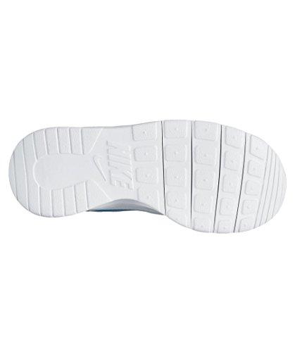 Nike - Zapatillas de Material Sintético para niño SU100 BIANCO