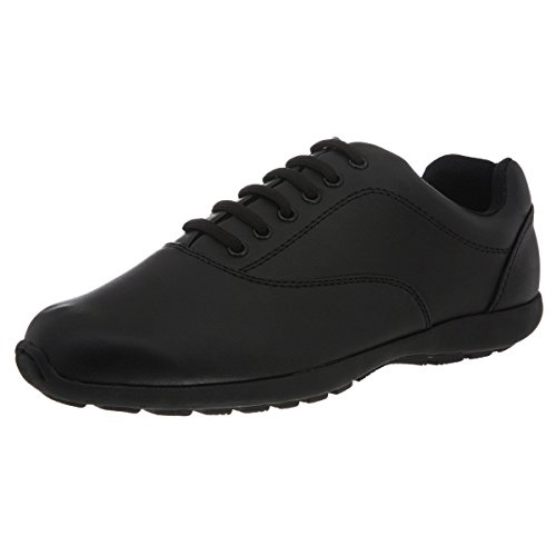Director's Showcase Velocity Black Marching Shoes Size Men's 6 / Women's 8