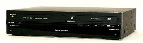 DXアンテナ 船井電機 DXBROADTEC DVHR250E4 HDD搭載VHSビデオ一体型DVDレコーダ(HDD/VHS/DVDレコーダー) 地デジチューナー搭載 250GB   B071RL6F17