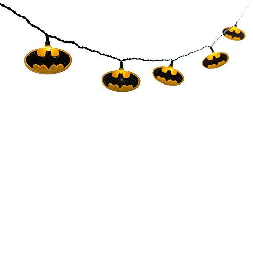 Batman Kurt Adler 10-Light Light Set]()
