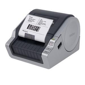Brother International QL-1060N Network 4″ Wide Label Printer (QL-1060N)