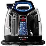 Bissell Inc Carpet Cleaner Ptbl Spotclean 5207U