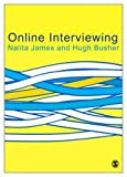 Online Interviewing, James, Nalita and Busher, Hugh, 1412945313