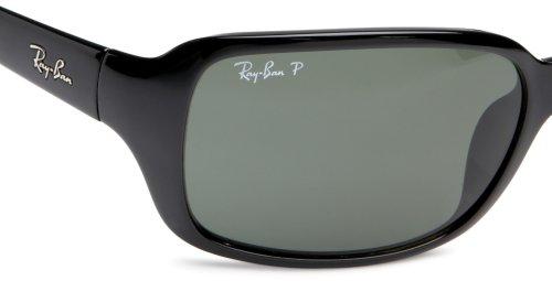8584b668bf Ray-Ban Women s 4068 Oversized Wrap Sunglasses - Import It All