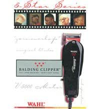 Balding Clipper, 5 Star Series