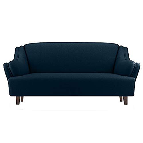 CasaStyle   Aero 2 Seater Sofa Set in Fabric  Blue