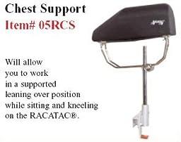 Marshalltown Racatac Chest Support Attachment (05RCS)