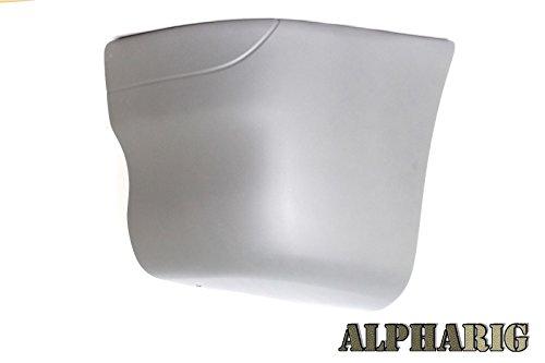 XS-Power-AlphaRig-2002-2011-FREIGHTLINER-COLUMBIA-BUMPER-END-CAP-LEFT-SIDE