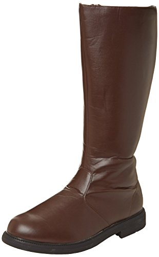 Funtasma CAPTAIN-100 mens Brown Polyurethane Boots Size - -
