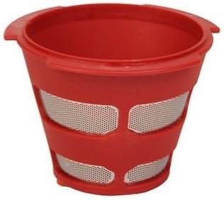 Moulinex Filtro hoja colador cesta rojo Licuadora ZU5008 Infiny ...