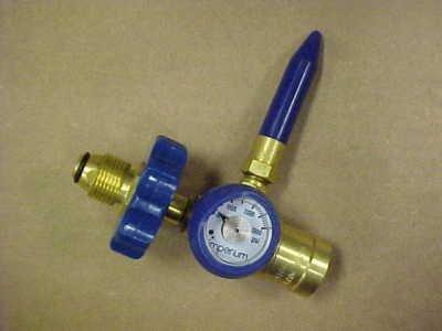 PMU Helium Balloon Inflator product image