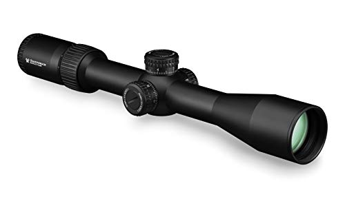 Vortex Optics Diamondback Tactical 4-16x44 First Focal Plane Riflescopes - EBR-2C (MRAD) Tactical Reticle