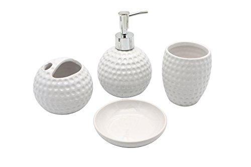 Golf Bath Accessories - 2