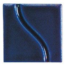 Sax True Flow Gloss Glaze, Mosaic Blue, 1 Pint