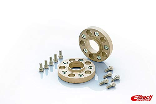 Eibach 90.7.25.006.4 Wheel Pro-Spacer Kit for Fiat 500