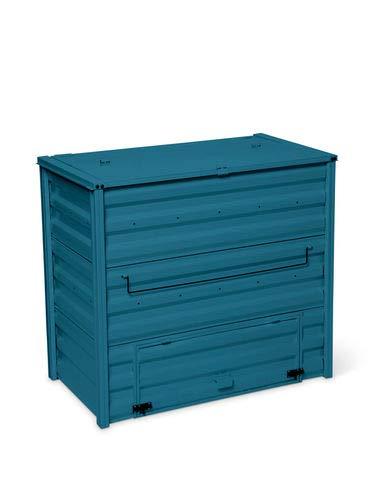 Demeter Metal Compost Bin