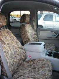 Amazon Com C1123 Sa C Durafit Seat Covers Camo 2007 2013 Chevy Silverado Avalanche