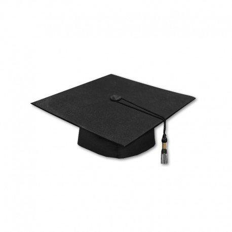 Esotica® - Cappello Tocco laurea  Amazon.it  Illuminazione 1ecb79e99048