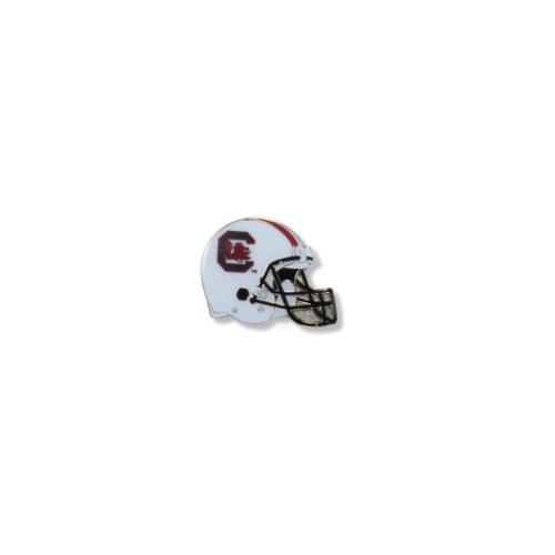South Carolina Gamecocks Stocking (NCAA South Carolina Gamecocks Helmet Pin)