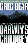 book cover of Darwin\'s Children