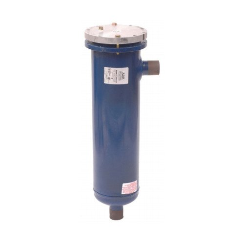 1-1/8'' ODF STAS1449T-Series Steel Liquid and Suction Line Filter Drier by Emerson Flow Controls