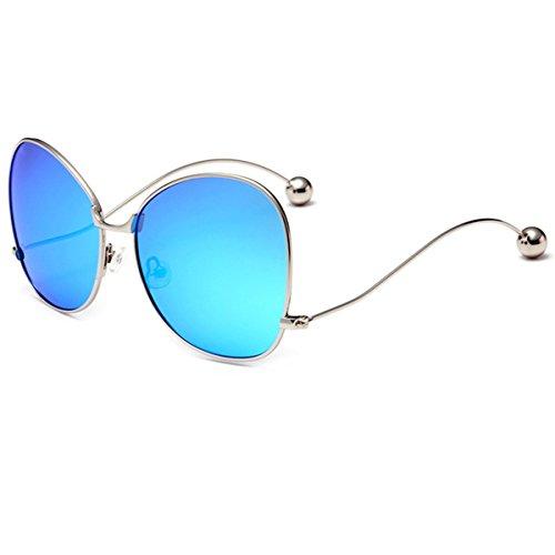 Para XGLASSMAKER Y Tendencia Metal Para De E Gafas Gafas Polarizadas F Hijos Sol Niños Niños Marco De Niñas De Modelos rOrnPgqw