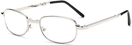 amazon j l glasses metal pact folding reading presbyopic Ray-Ban Sunglasses amazon j l glasses metal pact folding reading presbyopic glasses unisex glasses silver 1 clothing