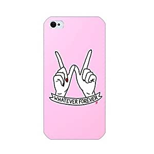SHOUJIKE iPhone 4/4S/iPhone 4 compatible Other/Novelty Back Cover