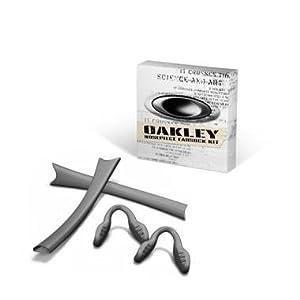 Oakley Radar Adult Frame Kits Sunglass Accessories - Slate Grey / One Size