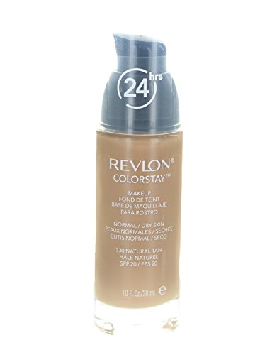Revlon ColorStay Foundation 30ml 330 Natural