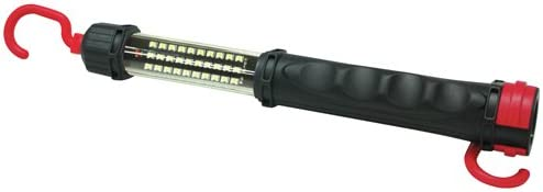 Saber II 30-SMD LED Cordless Rechargeable Work Light ATD-80330 Brand New!
