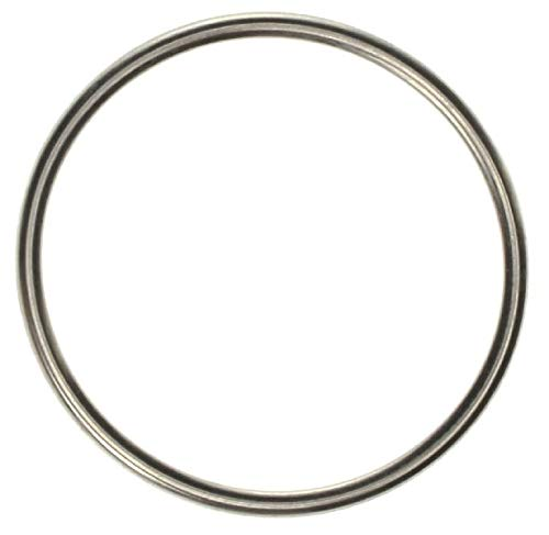 Parts Panther OE Replacement for 2001-2006 GMC Sierra 3500 Exhaust Pipe Flange Gasket (Base/SL/SLE/SLT/WT)