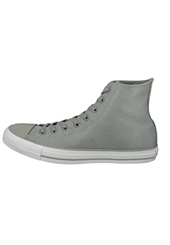 Taylor All White Converse Chuck Chucks Brown Grey HI Dolphin 1J793 Charcoal Star nqRWX4xccw