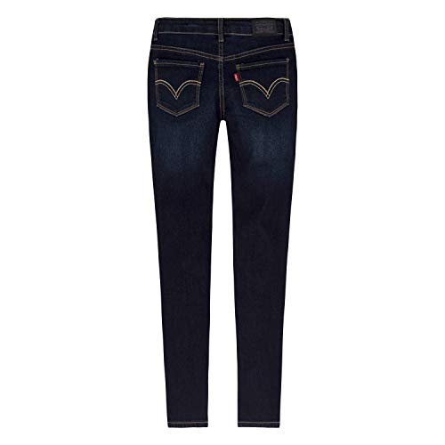 Levi's Girls' 710 Super Skinny Fit Performance Jeans 2