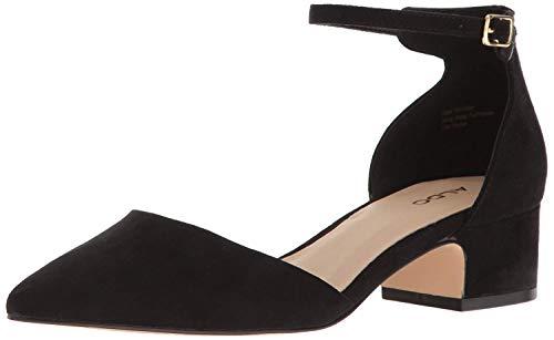 ALDO Women's ZUSIEN Ballet Flat, Black, 9 B US (Aldo Flats Black)