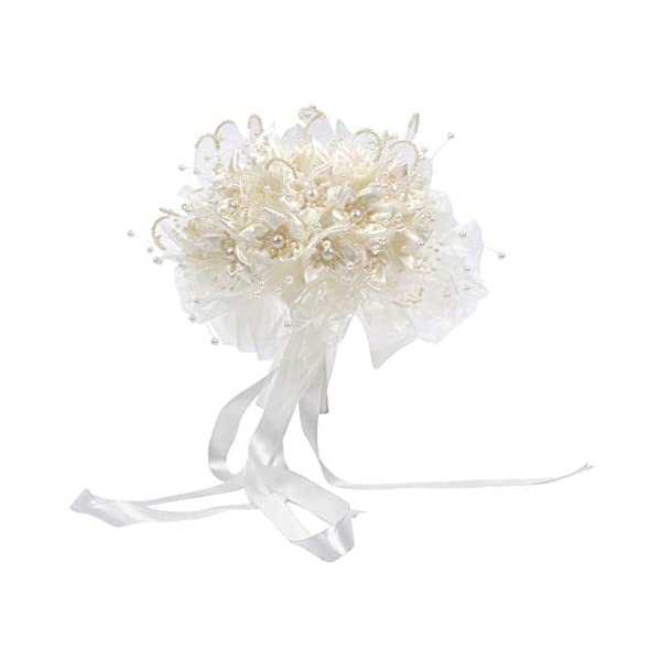 Enerhu-Flower-Bridal-Bouquet-Pearls-Silk-Lace-Bouquet-Romantic-Beige-Wedding-Decor