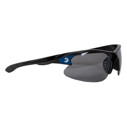 Salve Regina Mens Black Sporty Sunglasses 'Athletics - Sunglasses Regina