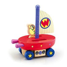 21 deals were found for Wonder Pets Toy Boat. Deals are available from 0 stores. An additional discount is available for 3 items. Last updated on November 5, Scanning all available deals for Wonder Pets Toy Boat shows that the average price across all deals is $