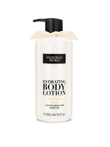 Super Hydrating Moisture Lotion - Victoria's Secret Hydrating Body Lotion Coconut Milk