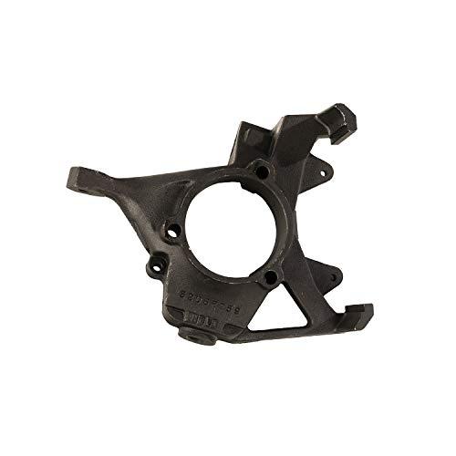 Omix-ADA 18007.04 Steering Knuckle, Left, 90-06 MJ/XJ/YJ/ZJ/TJ