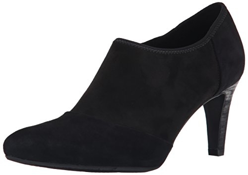 ECCO Footwear Womens Alicante Shoetie Dress Pump Black TWJiO