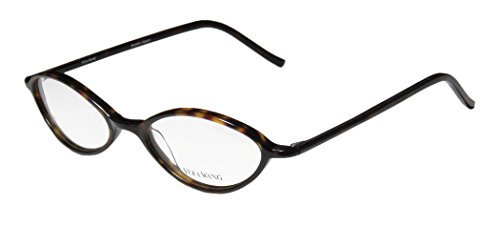 [Vera Wang V18 Womens/Ladies Rx Ready Fashionable Designer Full-rim Eyeglasses/Glasses (49-17-136,] (Cheap Indiana Jones Costumes)