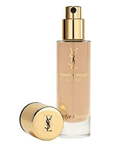 Yves Saint Laurent Touche Eclat Le Teint Awakening Foundation SPF 22, BD50 Warm Honey, 1 Ounce (Best Yves Saint Laurent Foundation)