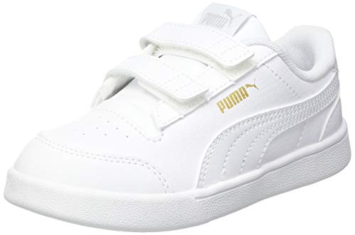 PUMA Shuffle V Inf, Zapatillas Unisex niños