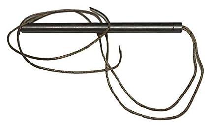 ANCASTOR Resistencia Universal Estufa Pellet 155 MM. FER38UN5106