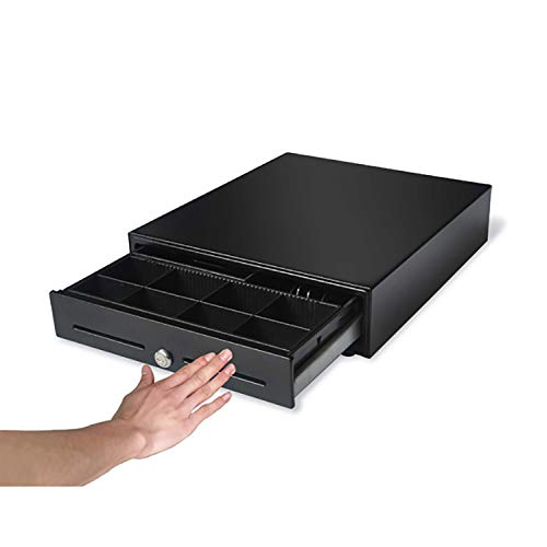 POS Recipt Printer Manual Cash Drawer